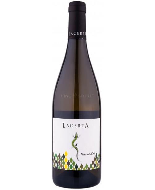Lacerta Feteasca Alba 0.75L