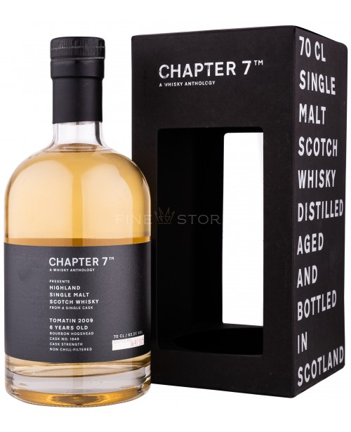 Chapter 7 Tomatin 2009 6 Ani 0.7L