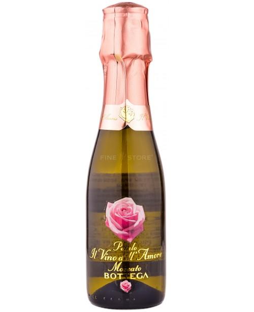 Bottega Petalo Il Vino dell' Amore Moscato Spumante 0.2L
