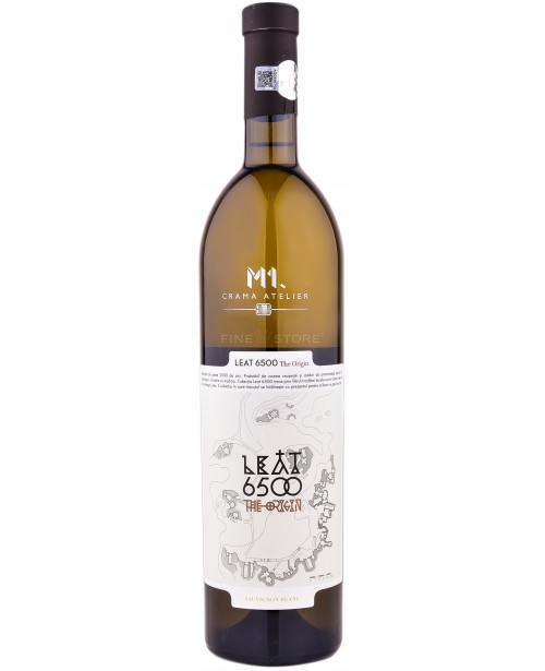 M1 Atelier Leat 6500 Sauvignon Blanc 0.75L