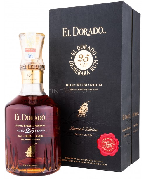 El Dorado 25 Ani 0.7L