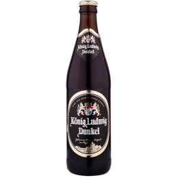 Konig Ludwig Dunkel Sticla 0.5L BAX