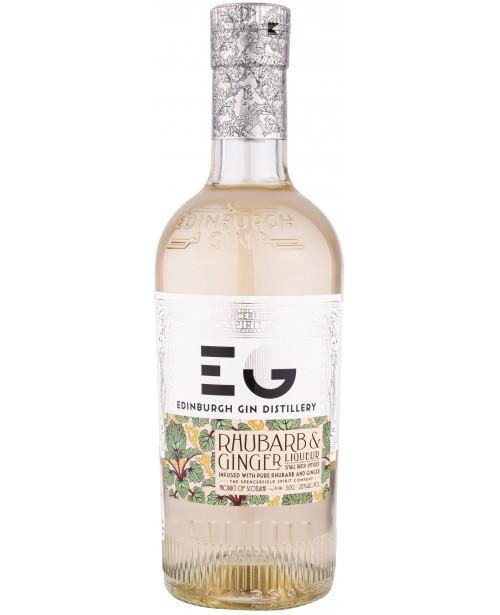 Edinburgh Gin Rubarba si Ghimbir 0.5L