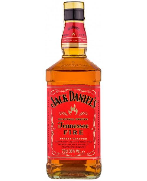 Jack Daniel's Fire 0.7L