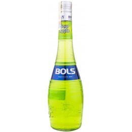 Bols Sour Apple 0.7L