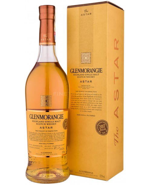 Glenmorangie Astar 0.7L