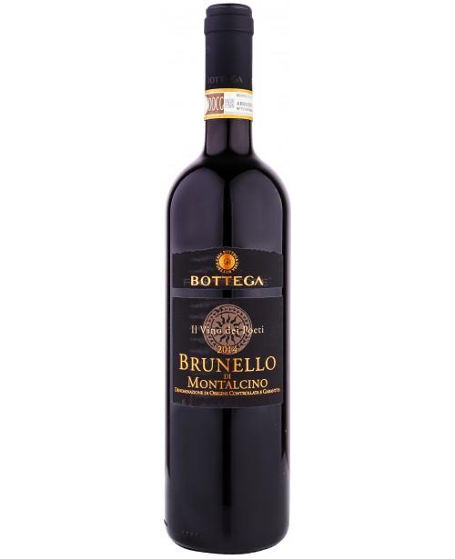 Bottega Poeti Brunello di Montalcino DOCG 0.75L