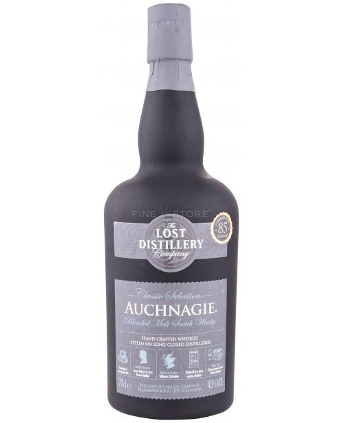 Auchnagie Classic Selection 0.7L Top