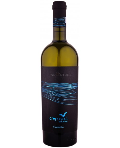 Liliac Crepuscul Blue 0.75L