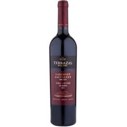 Terrazas de los Andes Single Vineyard Los Aromos Cabernet Sauvignon 0.75L