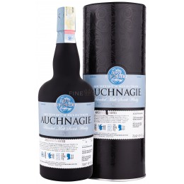 Auchnagie Archivist's Selection 0.7L