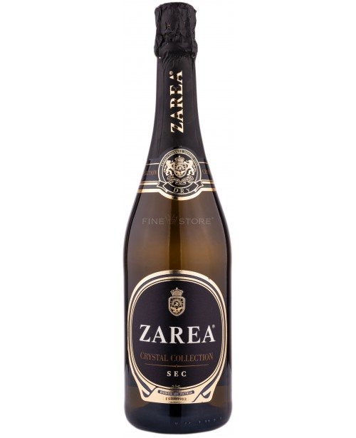 Zarea Crystal Collection Sec 0.75L