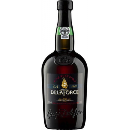 Delaforce Fine Ruby Port 0.75L