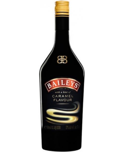 Baileys Caramel 0.7L Top