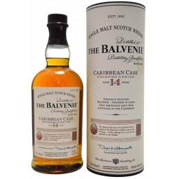 Balvenie 14 Ani Caribbean Cask 0.7L