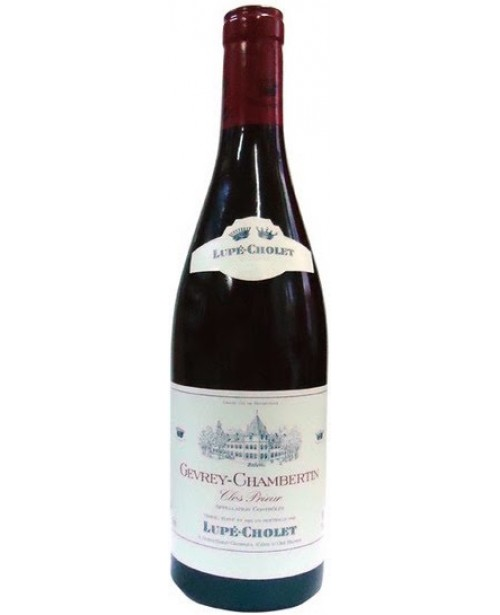 Lupe Cholet Gevrey Chambertin Rouge 0.75L