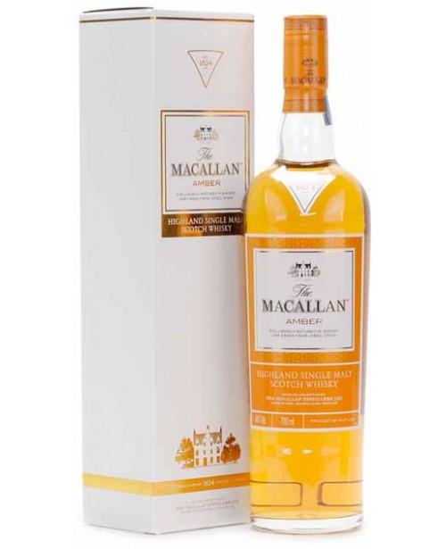 Macallan Amber 0.7L