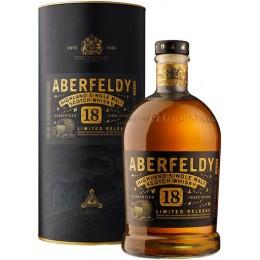 Aberfeldy 18 Ani 1L