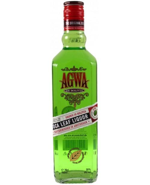 Agwa de Bolivia 0.7L Top