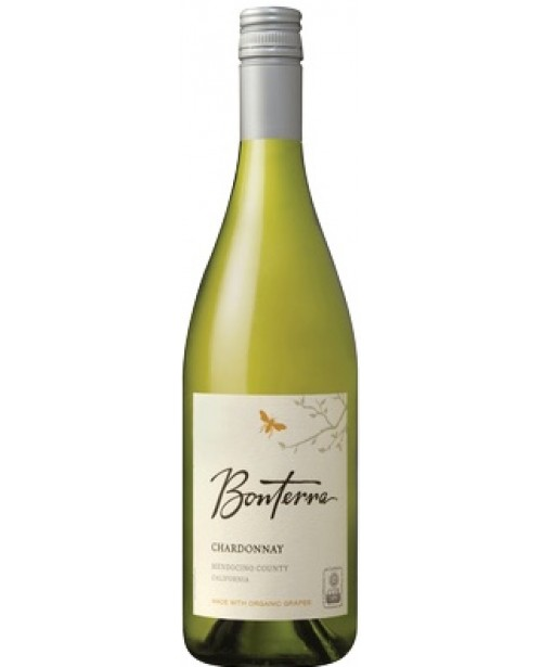 Bonterra Chardonnay 0.75L