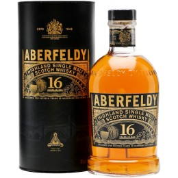 Aberfeldy 16 Ani 0.7L