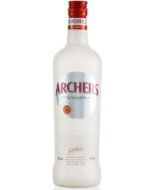 Archers Schnapps 0.7L Top