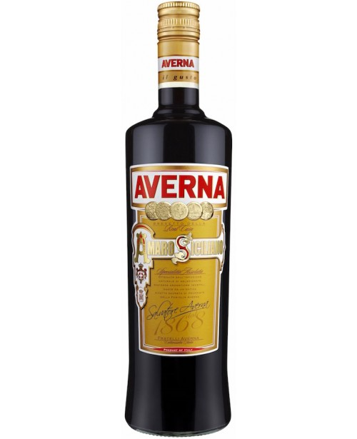 Averna Amaro 0.7L Top