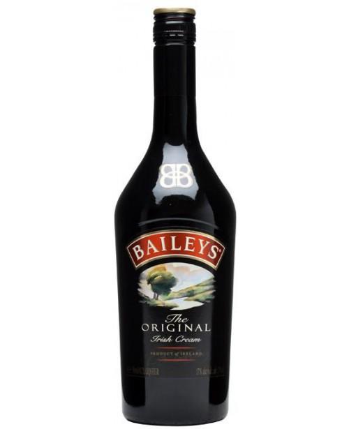 Baileys Irish Cream 0.7L Top