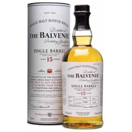 Balvenie 15 Ani Single Barrel 0.7L