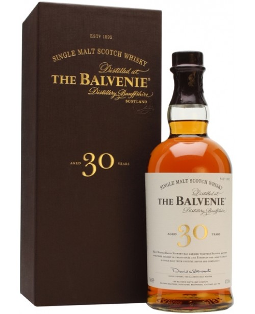 Balvenie 30 Ani 0.7L Top