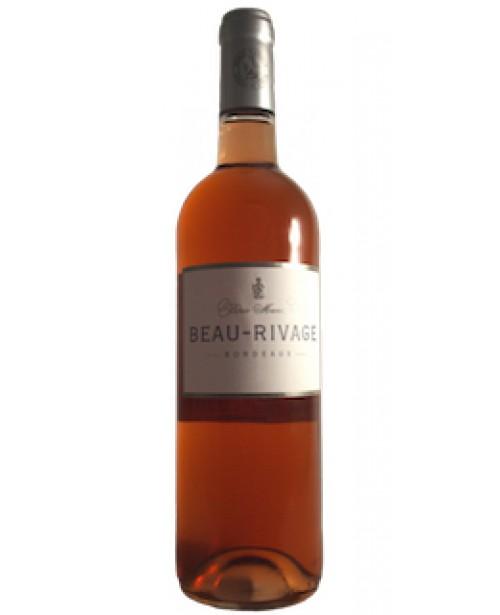 Borie-Manoux Beau Rivage Rose 0.75L