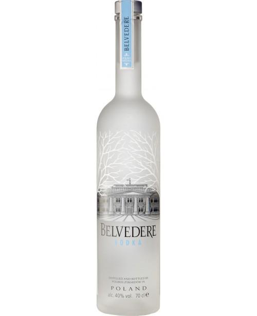 Belvedere 1L Top