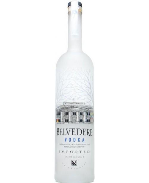 Belvedere Neon 3L Top