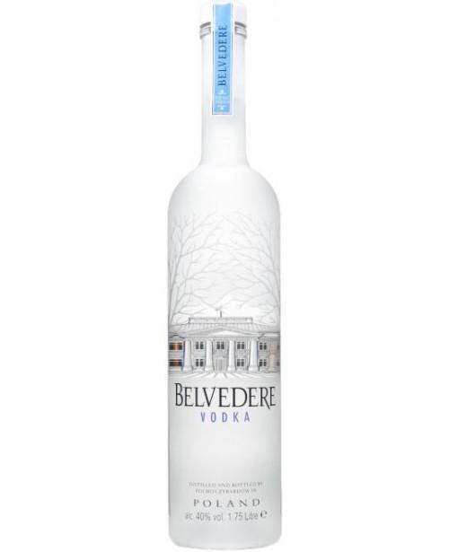Belvedere Neon 1.75L Top