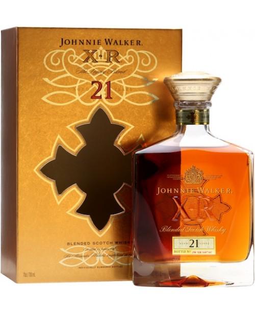 Johnnie Walker XR 21 Ani 0.7L