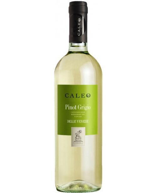 Botter Caleo Pinot Grigio 0.75L BAX
