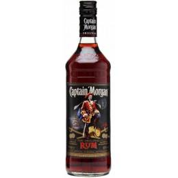 Captain Morgan Black 0.7L