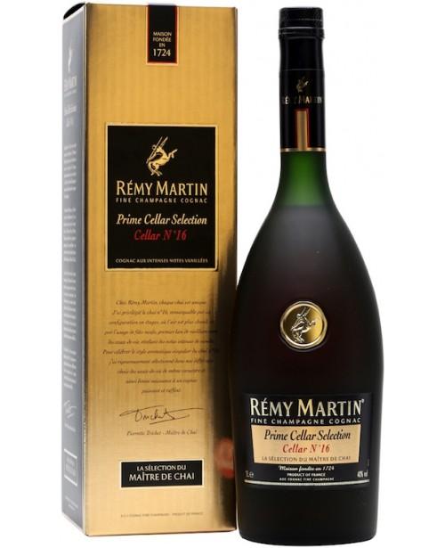 Remy Martin Prime Cellar No.16 1L