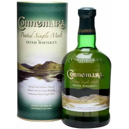 Connemara Peated 0.7L