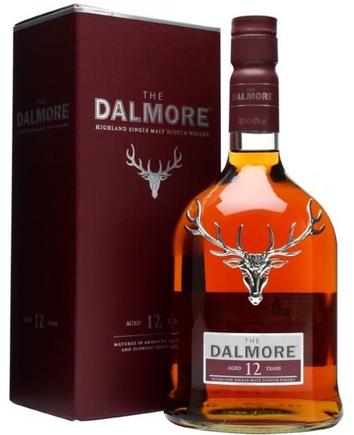 Dalmore 12 Ani 1L