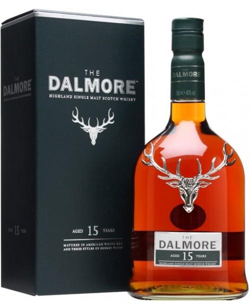 Dalmore 15 Ani 1L