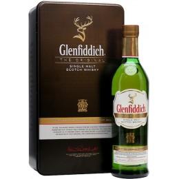 Glenfiddich The Original 0.7L