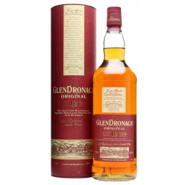 GlenDronach 12 Ani 1L