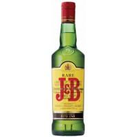 J&B Rare 0.7L