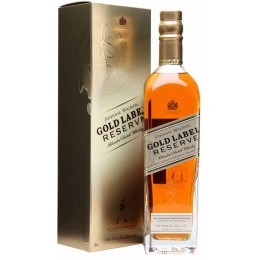 Johnnie Walker Gold Label Reserve 0.7L