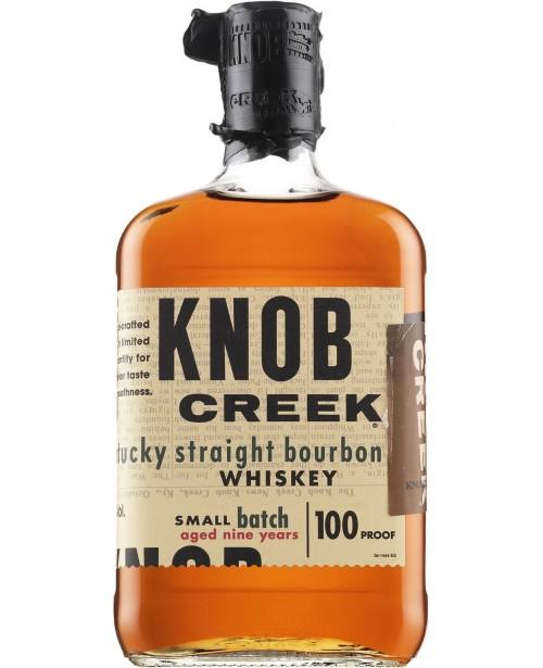 Knob Creek 9 Ani 100 Proof 0.7L