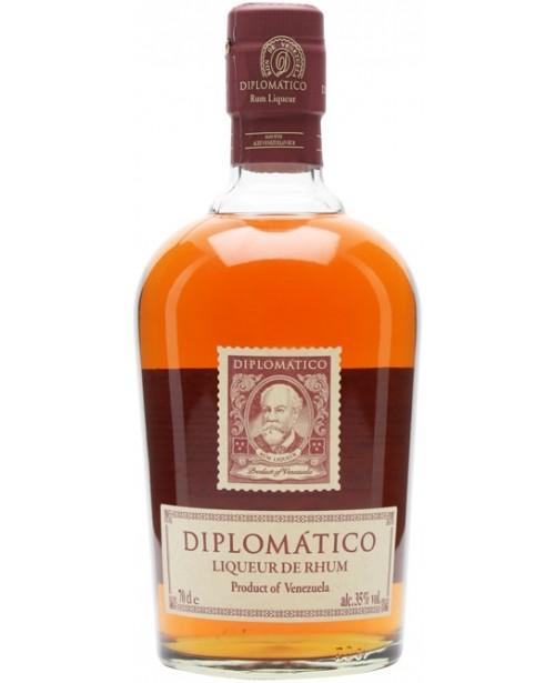 Diplomatico Liqueur de Rhum 0.7L