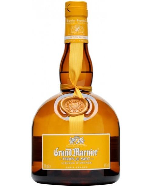 Grand Marnier Jaune Triple Sec 0.7L
