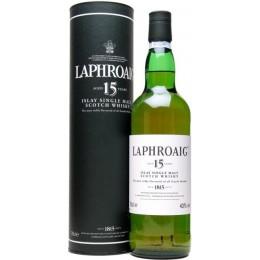 Laphroaig 15 Ani 0.7L