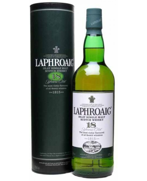 Laphroaig 18 Ani 0.7L